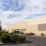 Commercial Properties Inc. Announces Sale Of A 99,969 Sf Industrial Manufacturing Building In Phoenix, AZ