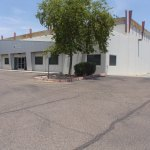 Commercial Properties Inc. Announces Sale of 10,093 SF Industrial Warehouse Building In Mesa