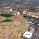 Desireable 8.56-Acre Land Parcel Sells for $2.2M in First Chandler Business Park