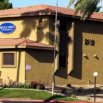 Central Phoenix Apartment Complex Trades in $12.5M Investment Deal
