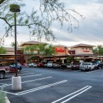Cassidy Turley Assist in $14 Million Sale of Scottsdale Retail Center