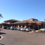 Commercial Properties Inc., Announces Sale of Harris Park Professional Plaza