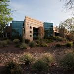 CUSHMAN & WAKEFIELD NEGOTIATES LEASES TOTALING 21,926 SF AT SCOTTSDALE OFFICE CENTER