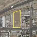 5.9-Acre Land Parcel in Northeast Mesa Sells For $1.4M, Built-to-Suit Planned