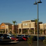 Colliers International Negotiates Two Leases for New Multi-Tenant Building at Crossroads Towne Center
