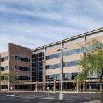 CBRE Completes $58.6 Million Sale of Desert Ridge Corporate Center in Phoenix