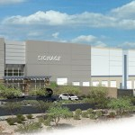 TRAMMELL CROW COMPANY AND CLARION PARTNERS KICK OFF THIRD PHASE OF COLDWATER DEPOT LOGISTICS CENTER