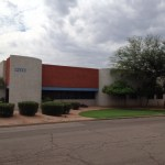 Daum Negotiates $1.08 Million Sale of Industrial Building  in Tempe