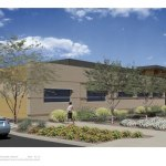 LGE Design Build Starts Construction on 20,250 SF  Medical Office Building Near Chandler Regional Medical Center