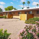 ARA's Phoenix Team Announces the $1.2 Million Sale of Aster Gardens Apartments in Phoenix