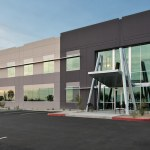 LGE Design Build Constructs 50,000 SF Glendale Operations Center for NPL Construction Co.