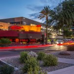 Upswing in Old Town Scottsdale: Velocis Purchases Camelback Square