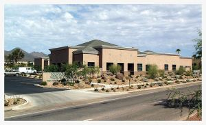 Fountain Hills Professional Plaza_13620 Saguaro Blvd copy