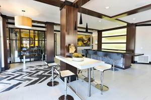 Wood Partners - Alta Scottsdale Clubhouse