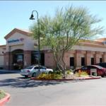 MARCUS & MILLICHAP ARRANGES THE SALE OF  A 4,387-SQUARE FOOT NET-LEASED PROPERTY