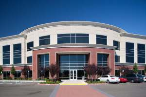 Gateway Corporate Center Sacramento Cushman & Wakefield
