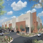 Construction Begins on Corridors Industrial Park in Deer Valley, Ariz.