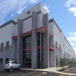 Sun State Builders Announces Completion of the New CorLiving Distribution Warehouse in Tolleson, Ariz.