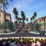 Rare low-density rental community taking shape in North Scottsdale
