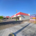 Multi-Tenant Retail Center in Central Phoenix Sells for $2.3M