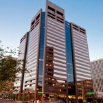 HINES COMPLETES 60,000 SF LONG-TERM LEASE FOR  LAW FIRM AT RENAISSANCE SQUARE