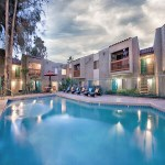 IN-FILL PHOENIX APARTMENT COMPLEX TRADES HANDS AT $5 MILLION