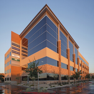 Desert Ridge Corporate Center Exterior 1, AZ