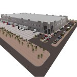 Sun State Builders Announces Ground Breaking of the First Industrial 94th Avenue Project in Tolleson, Ariz.