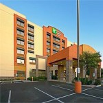 Holiday Inn Express & Suites in Tempe, Ariz. sells for $11,080,000