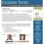 ULI Arizona EY Deep Dive Series – Session 1 – Sept. 9