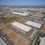 Colliers International Completes $20M Investor Sale of Distribution Facility in Phoenix