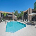 CBRE Completes $13.9 Million Sale of Copper Palms Apartments