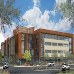 Construction Begins on 4th SkySong Office Building