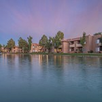 CBRE Completes $33.5 Million Sale of Bayside at the Islands Apartment Homes in Gilbert, Ariz.