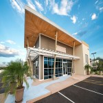 LGE Design Build Completes Desert Shores Pediatrics