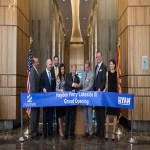 HAYDEN FERRY LAKESIDE CELEBRATES OPENING OF FINAL OFFICE TOWER