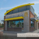 CBRE Completes Sale of McDonald's Ground Lease in Mesa, Ariz.