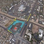 Power Center on I-17 Freeway Poised For Redevelopment