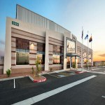 LGE Design Build Completes 44,000-SF Mesa Building for METSO