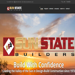 SSB New Home Page