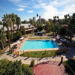 Tower Capital Arranges $7,334,000 Acquisition Loan for Hotel Tucson City Center