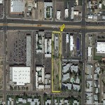 Native American Connections Purchases Central Phoenix Land for Apartment Development