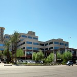 Multifamily Property Management Firm Takes Entire Floor at Anchor Centre West