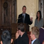 NAIOP ARIZONA SELECTS 11 YOUNG PROFESSIONALS FOR 2015-2016 DEVELOPING LEADERS MENTOR PROGRAM PROTÉGÉ CLASS