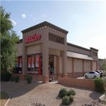 MARCUS & MILLICHAP ARRANGES THE SALE OF  A 7,350-SQUARE FOOT NET-LEASED PROPERTY