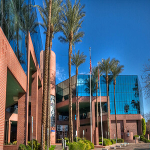 Levrose Commercial Real Estate Leases Glendale Office Space To