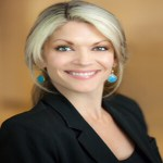 VESTAR PROMOTES JENNY CUSHING TO VICE PRESIDENT OF LEASING