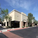 Colliers International Completes $1.5 Million Sale  of Scottsdale Law Firm Sale Leaseback