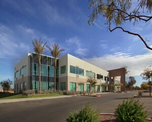 A.T. Still University Leases 100,000 SF Within Alter's Arizona Health & Technology Park