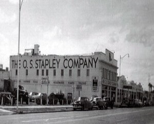 "SimonCRE Purchases Historic ""1917 OS Stapley Buildings,"" Signs Lease with Tuft & Needle"